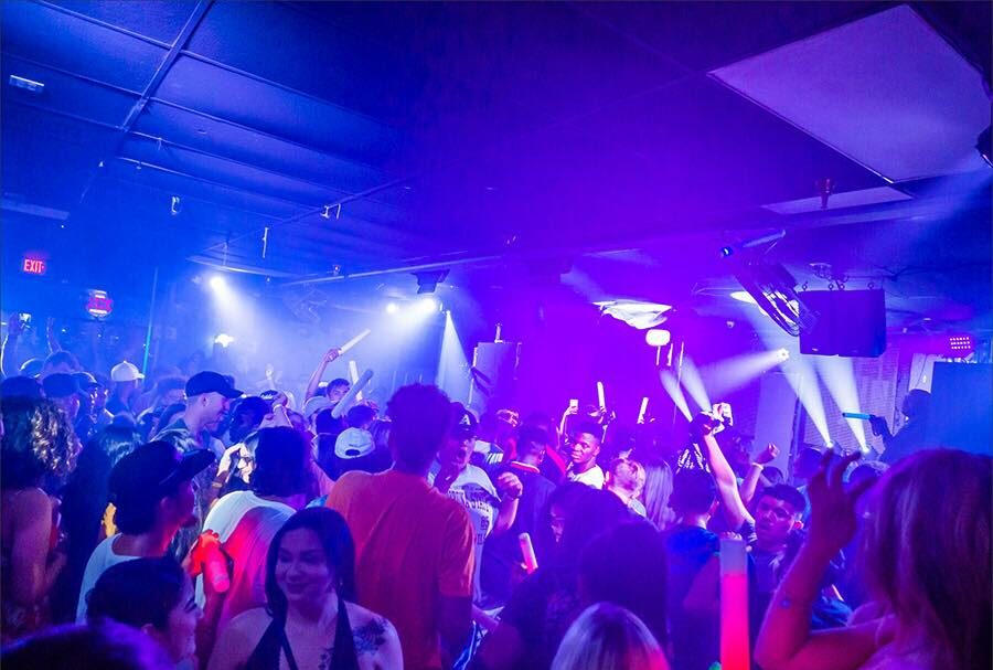Club Cloud N9ne Phoenix
