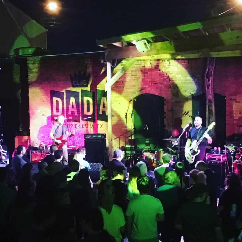 Club Dada Dallas