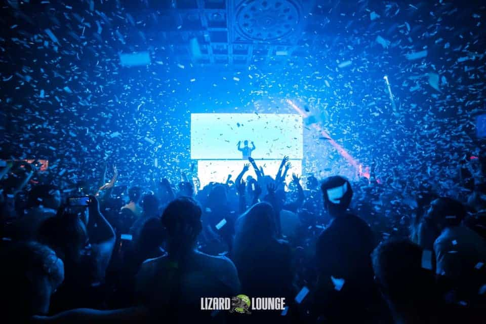 Lizard Lounge Dallas