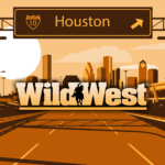 Wild West Houston