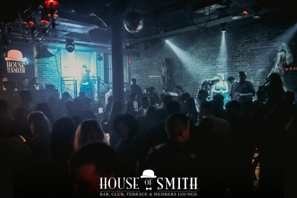 House of Smith Newcastle