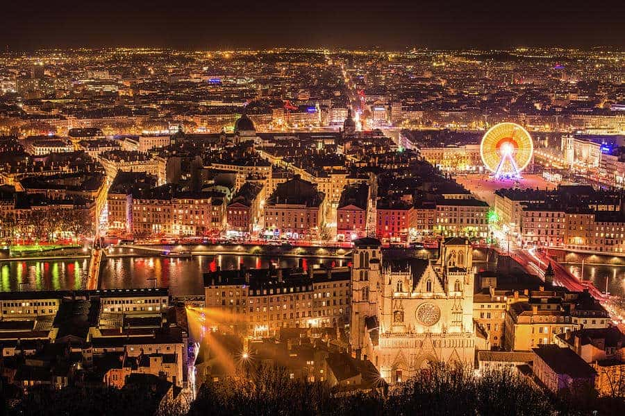 lyon nightlife a complete guide